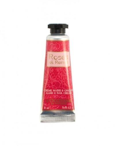 L'Occitane Roses et Reines Hand and Nails Cream