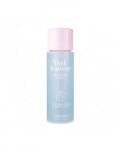 Etude House Nail Remover #2 Extra Power