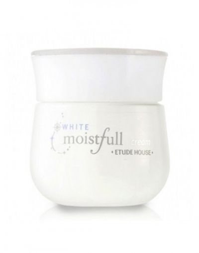 Moistfull White Cream