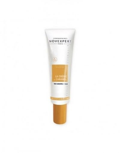 Novexpert The Caramel Cream Ivory Radiance