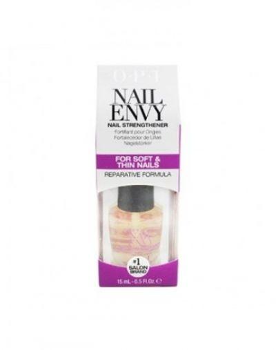 O.P.I Nail Envy Soft & Thin