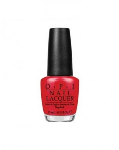 O.P.I Coca-Cola by OPI