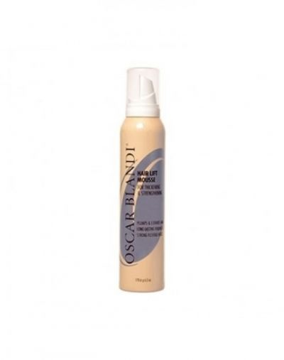 Oscar Blandi Hair Lift Mousse For Thickening & Strengthening