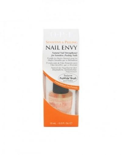 O.P.I Treatments Nail Envy Sensitive & Peeling