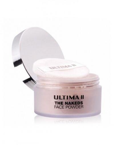 ULTIMA II The Nakeds Face Powder