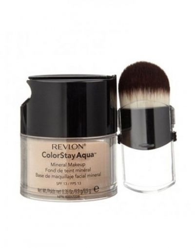 Elianto Natural Mineral Cream Foundation Review