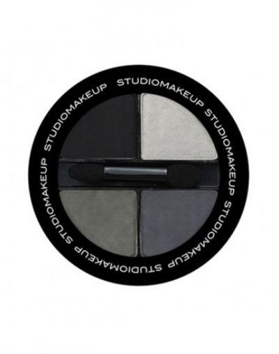 Studiomakeup Eyeshadow Quad