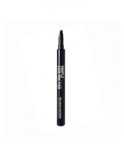 Studiomakeup Liquid Eyeliners Triple Line Ink Pen