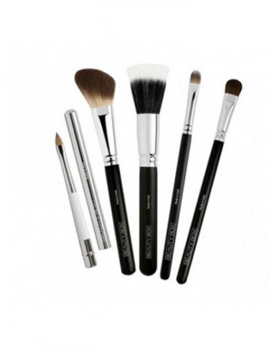 Beauty Box Brush Set