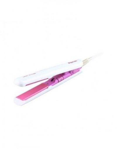 Stylerush Mini Flat Iron Pink - SR 103 AN-P
