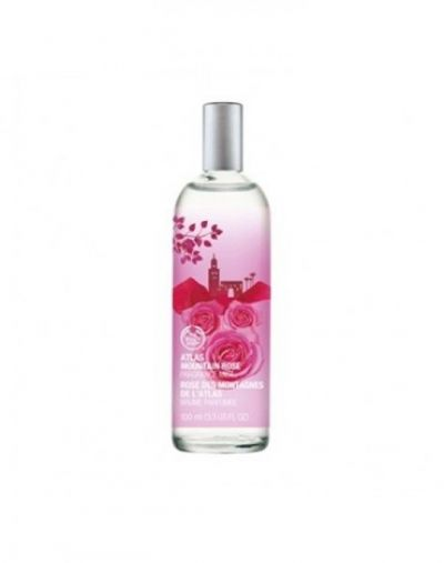Atlas Mountain Rose Mist