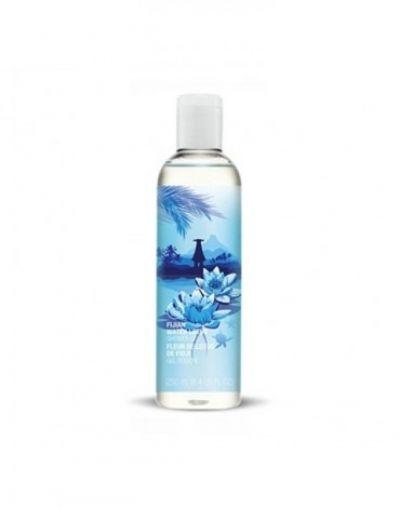 The Body Shop Fijian Water Lotus Shower Gel