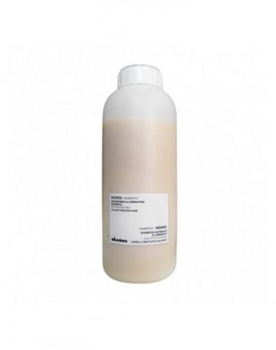 Davines Nounou Shampoo for Coloured Chemically Hair
