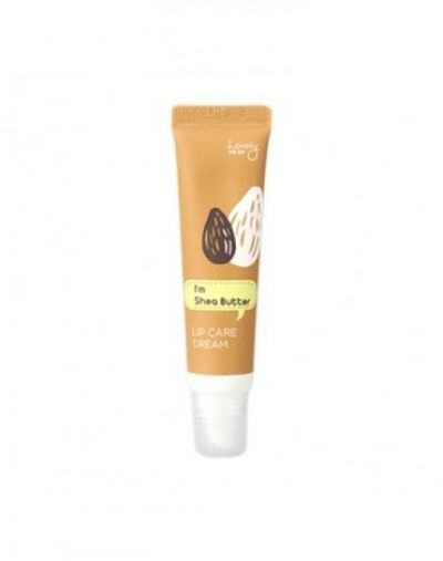 The Face Shop Lovely Me Ex Lip Care Cream