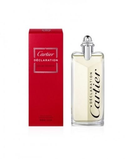 Cartier Declaration Eau De Toilette Spray