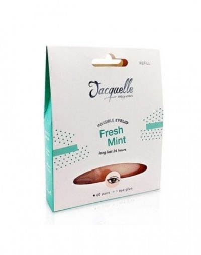 Jacquelle Fresh Mint Refill Only