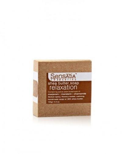 Sensatia Botanicals Shea Butter Relaxation