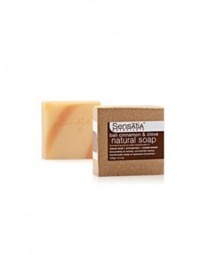 Sensatia Botanicals Natural Bar Soap
