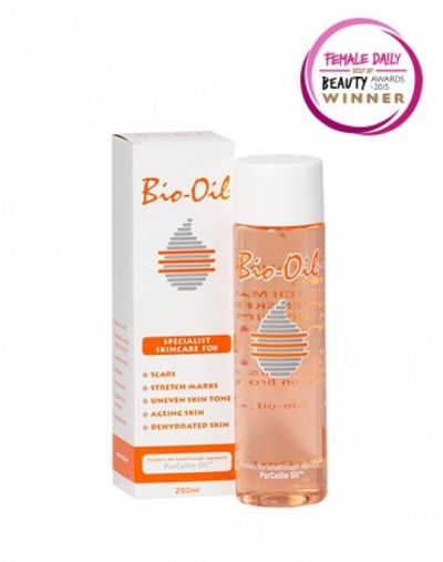 Bio Oil Bio Oil