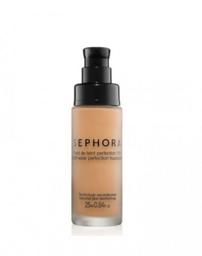 Sephora 10hr Perfect Foundation
