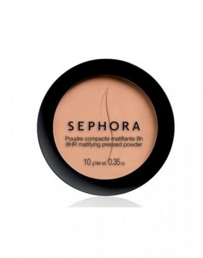 Sephora 8hr Mattifying Compact Powder
