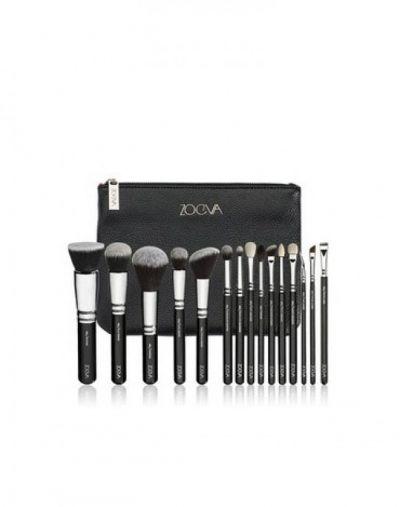 Zoeva Cosmetics Complete Set