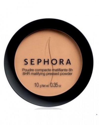 Sephora 8hr Mattifying Pressed Powder
