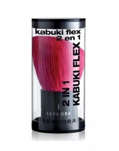 Sephora 2 in 1 Kabuki Flex
