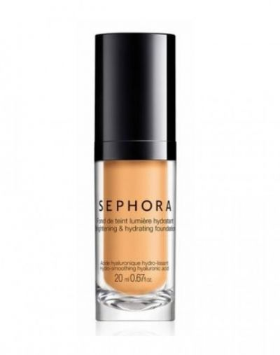 Sephora Bright and Hydrating Foundation