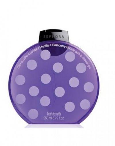 Sephora Bubble Bath Shower Gel