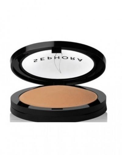 Sephora MicroSmooth Baked Foundation Face Powder