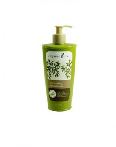 Elianto Organic Olive Illuminating Conditioner