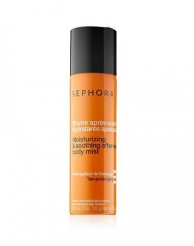 Sephora Moisturizing  and Soothing After Sun Body Mist