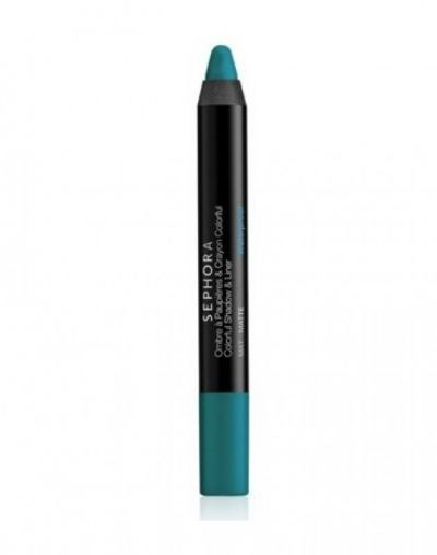 Sephora Colorful Shadow and Liner