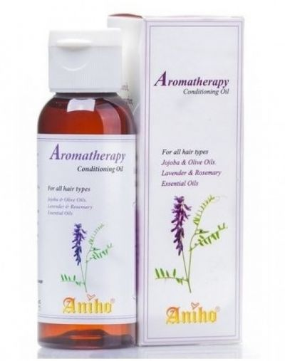 Aniho Aromatheraphy Conditioning Oil