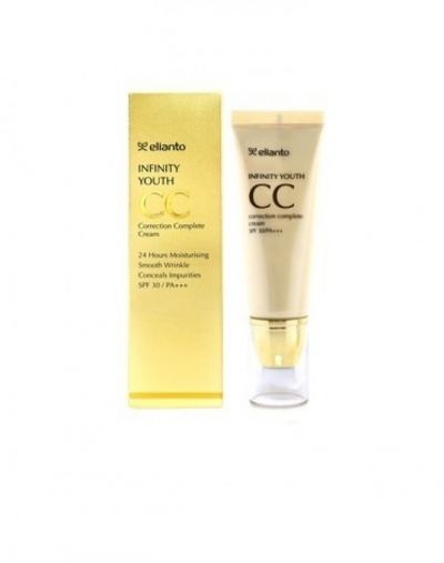 Elianto Infinity Youth Correction Cream
