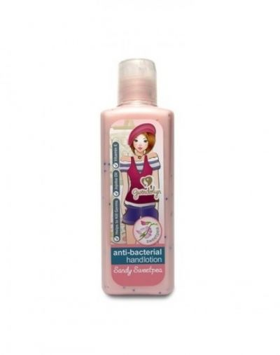 Gwendolyn Anti Bacterial Hand Lotion