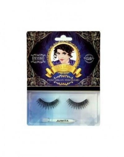 D'eyeko Eyelash Siti Liza