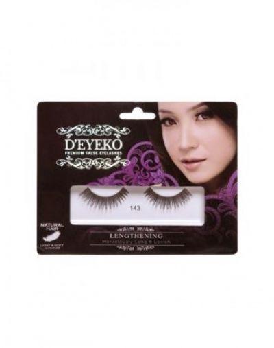 D'eyeko Eyelash Lengthening