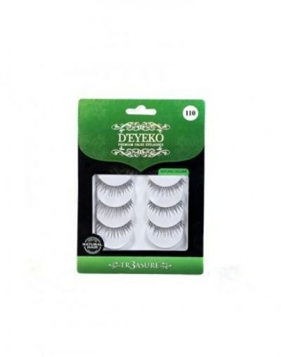D'eyeko Eyelash Treasure