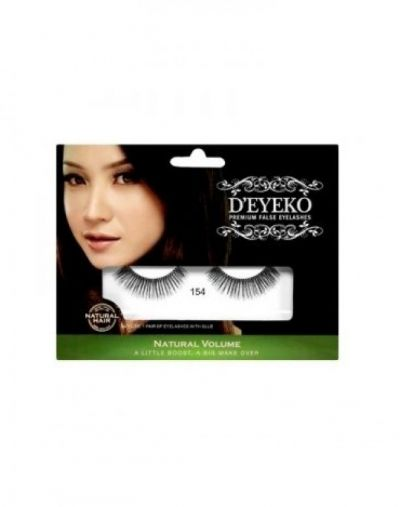 D'eyeko Eyelash Natural Volume