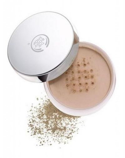 The Body Shop Loose Face Powder