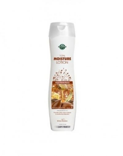 Hollywood Style Total Moisture Lotion