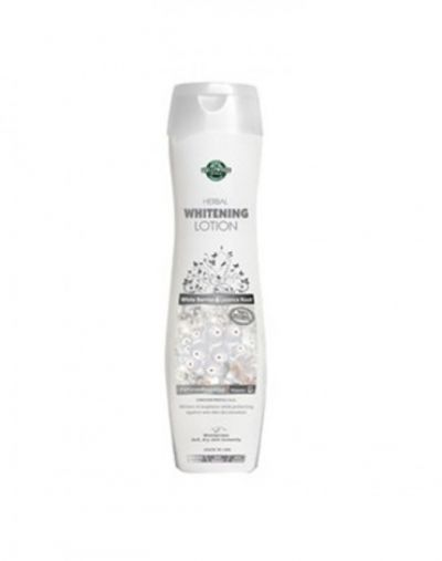 Hollywood Style Herbal Whitening Lotion