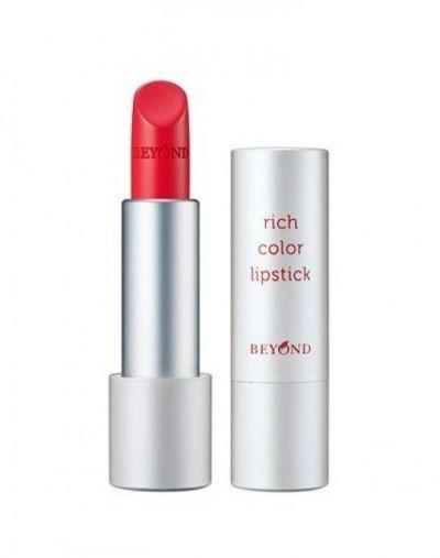 Beyond Rich Color Lipstick