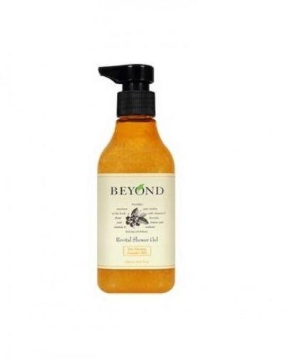 Beyond Revital Shower Gel