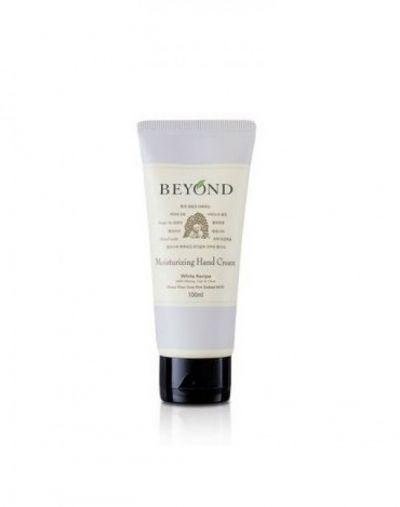 Beyond Moisturizing Moisture Hand Cream