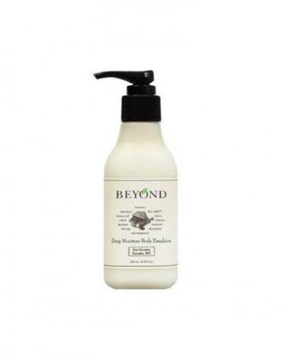 Becca Cosmetics Beyond Deep Moisture Body Emulsion