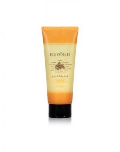 Beyond Revital Body Scrub