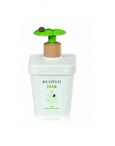 Beyond Kids Eco Soft Shampoo